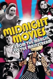 Streaming sources for Midnight Movies From the Margin to the Mainstream