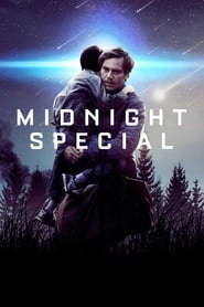 Streaming sources for Midnight Special