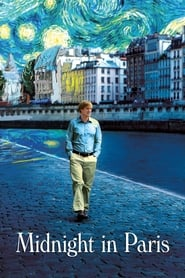 Streaming sources for Midnight in Paris