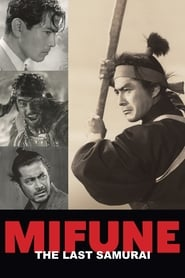 Streaming sources for Mifune The Last Samurai