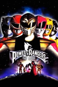 Streaming sources for Mighty Morphin Power Rangers The Movie