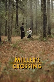 Streaming sources for Millers Crossing