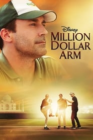 Streaming sources for Million Dollar Arm