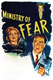 Streaming sources for Ministry of Fear