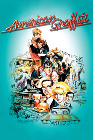 Streaming sources for American Graffiti