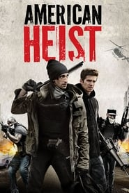 Streaming sources for American Heist