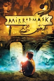 Streaming sources for MirrorMask