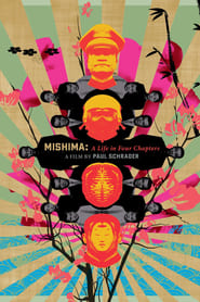 Streaming sources for Mishima A Life in Four Chapters