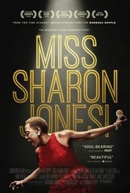 Streaming sources for Miss Sharon Jones