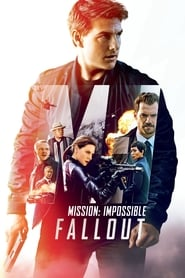 Streaming sources for Mission Impossible  Fallout
