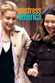 Streaming sources for Mistress America