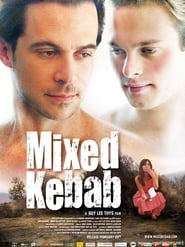 Streaming sources for Mixed Kebab