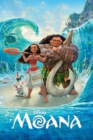 Streaming sources for Moana