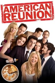 Streaming sources for American Reunion