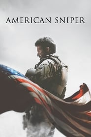 Streaming sources for American Sniper