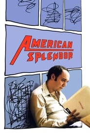 Streaming sources for American Splendor