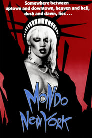 Streaming sources for Mondo New York