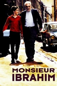 Streaming sources for Monsieur Ibrahim