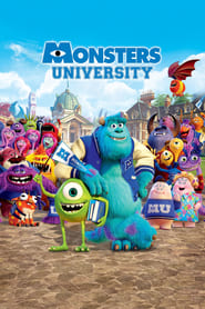Streaming sources for Monsters University