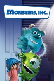 Streaming sources for Monsters Inc