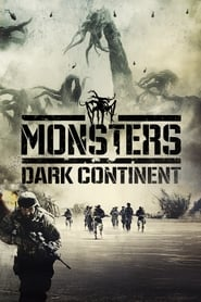 Streaming sources for Monsters Dark Continent