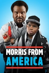 Streaming sources for Morris from America
