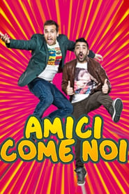 Streaming sources for Amici come noi