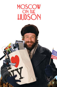 Streaming sources for Moscow on the Hudson