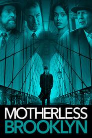 Motherless Brooklyn Poster