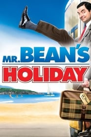 Streaming sources for Mr Beans Holiday