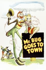 Streaming sources for Mr Bug Goes to Town