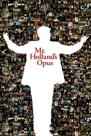 Streaming sources for Mr Hollands Opus