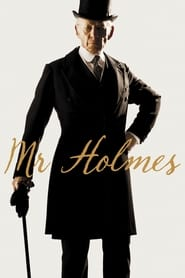 Streaming sources for Mr Holmes