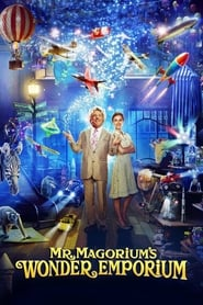 Streaming sources for Mr Magoriums Wonder Emporium