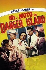 Streaming sources for Mr Moto in Danger Island