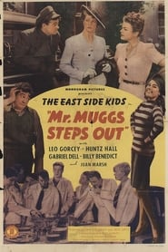 Streaming sources for Mr Muggs Steps Out