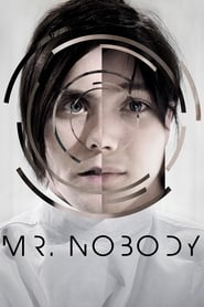 Streaming sources for Mr Nobody