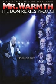Streaming sources for Mr Warmth The Don Rickles Project