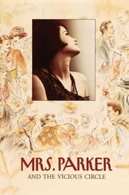 Streaming sources for Mrs Parker and the Vicious Circle