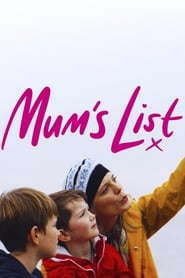 Streaming sources for Mums List