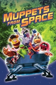 Streaming sources for Muppets from Space