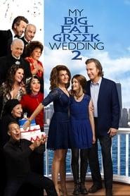 Streaming sources for My Big Fat Greek Wedding 2