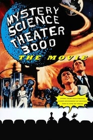 Streaming sources for Mystery Science Theater 3000 The Movie