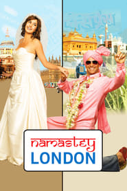 Streaming sources for Namastey London