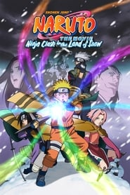 Streaming sources for Naruto the Movie Ninja Clash in the Land of Snow