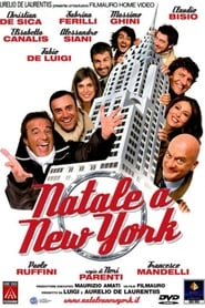 Streaming sources for Natale a New York