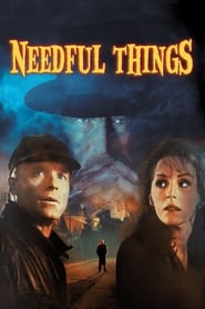 Streaming sources for Needful Things
