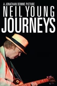 Streaming sources for Neil Young Journeys
