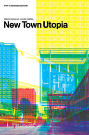 Streaming sources for New Town Utopia
