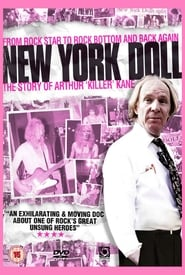 Streaming sources for New York Doll